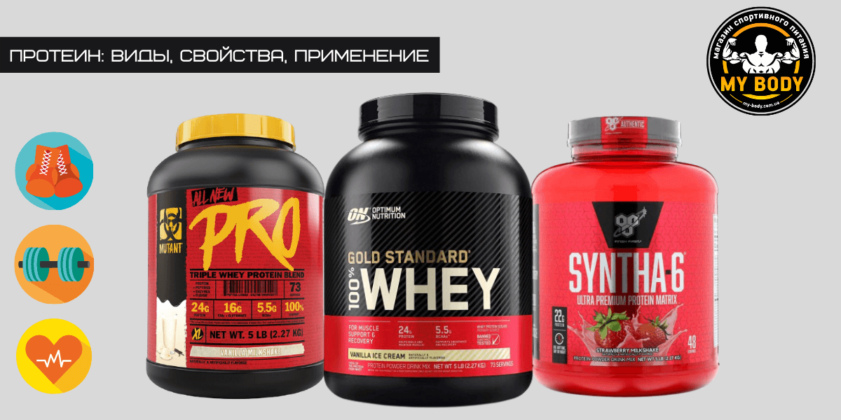 Протеин, купить протеин, протеин свойства, цена, изображения, спортивное питание, спортивное питание днепр, киев, украина