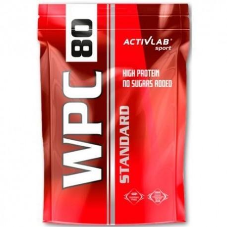 Activlab WPC 80 Standard (700 г)