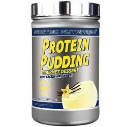 Scitec Nutrition Protein Pudding (400 гр.)
