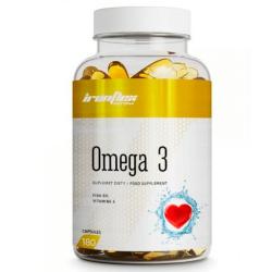 Ironflex Omega 3 (180 капс.)