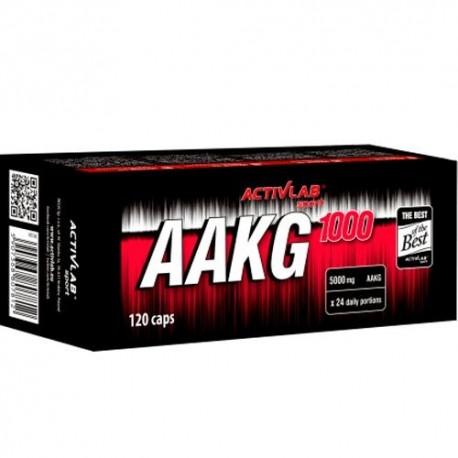 Activlab AAKG 1000 (120 капс)