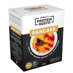 BiotechUSA Pancake (480 гр)