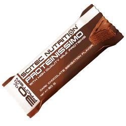 Scitec Nutriton Protein bars Proteinissimo (50 гр.)