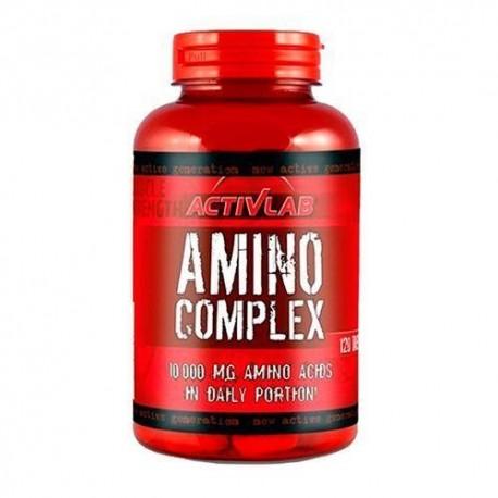 Activlab Amino Complex (120 таб)