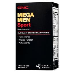 GNS Mega Men Sport (90 таб.)