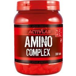 Activlab Amino Complex (300 таб)
