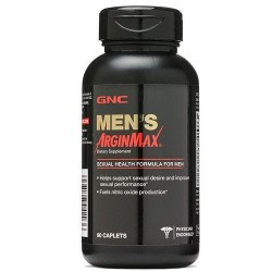 GNC MEN'S ARGINMAX (90 таб.)