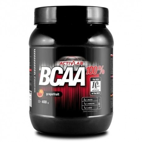 Activlab BCAA 100% (400 г)