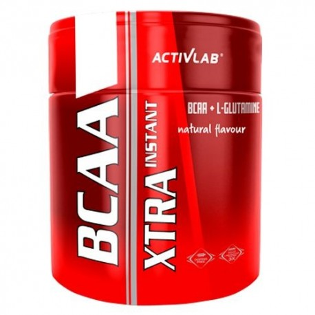 Activlab Bcaa Xtraa (800 гр)