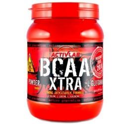 Activlab BCAA XTRA + L-Glutamine (500 г)