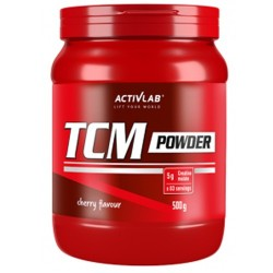 Activlab TCM Powder (600 гр)