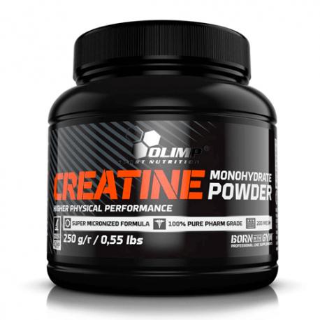 Olimp Creatine Monohydrate (250 гр.)