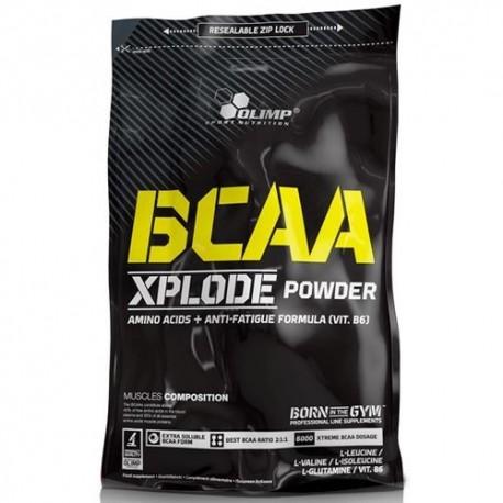 BCAA Xplode Olimp (1000 гр.)