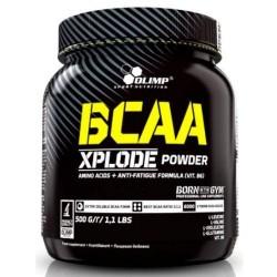 Olimp BCAA Xplode (500 гр.)