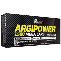 Olimp Argipower 1500 Mega Caps (120 капс.)