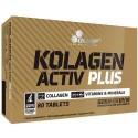 Olimp Kolagen (коллаген) Activ Plus (80 таб.)