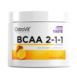 OstroVit BCAA 2-1-1 (200 гр.)