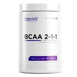 OstroVit BCAA 2-1-1 (400 гр.)