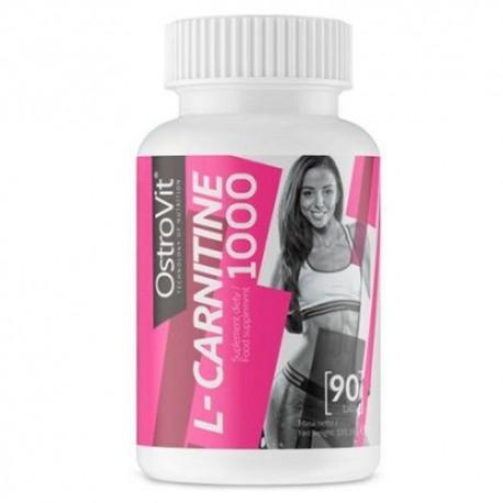 OstroVit L-Carnitine 1000 (90 таб.)