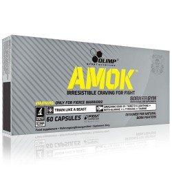 Olimp Amok (60 капс.)