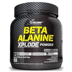 Olimp Beta Alanine Xplode Powder (420 гр.)