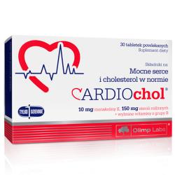 Olimp CardioChol (30 капс.)