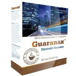 Olimp Guaranax 80 мг (60 капс.)