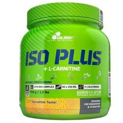 Olimp Iso Plus + L-carnitine (700 гр.)