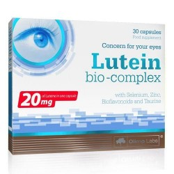 Olimp Luteina Bio-Complex (30 капс.)