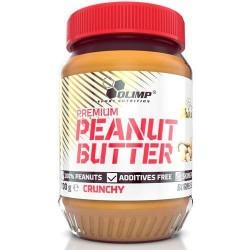 Olimp Peanut Butter Crunchy (700 гр.)