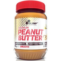 Olimp Peanut Butter Smooth (700 гр.)