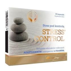 Olimp Stress Control (30 капс.)