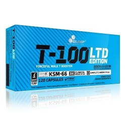 Olimp T-100 LTD Edition (120 капс)