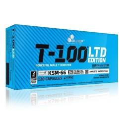 Olimp T-100 LTD Edition (120 капс)