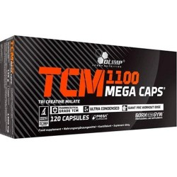 Olimp TCM Mega Caps 1100 (120 капс.)