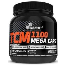 Olimp TCM Mega Caps 1100 (400 капс.)