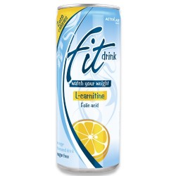 Activlab Fit Drink (250 мл)
