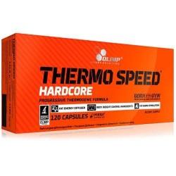 Olimp Thermo Speed Hardcore (120 капс.)