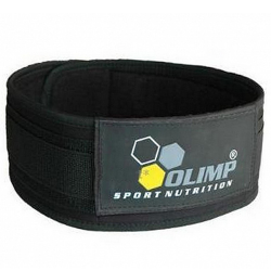 Olimp Training Hardcore - Profi Belt 6''