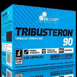 Olimp Tribusteron 90 (120 капс.)
