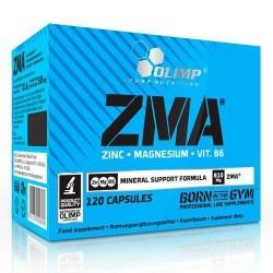 Olimp ZMA (120 капс.)