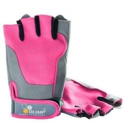 Перчатки Olimp Hardcore Fitness ONE (Pink)