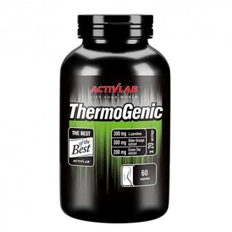 Activlab Thermogenic (60 капс)