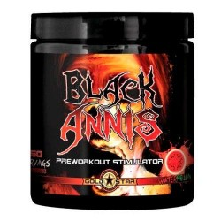 GoldStar Black Annis (300 гр.)