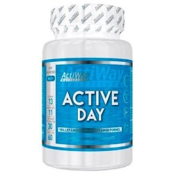 ActiWay Active Day (60 таб.)