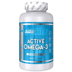ActiWay Active Omega-3 (120 капс.)