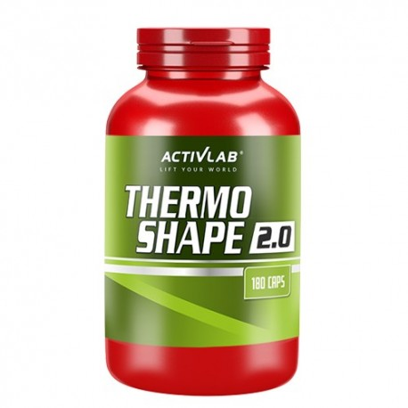 Activlab Thermo Shape 2.0 (180 капс)