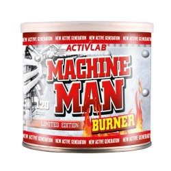Activlab Machine Man Burner (120 капс)