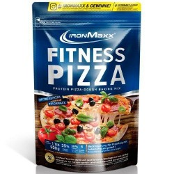 IronMaxx Fitness Pizza (500 гр.)