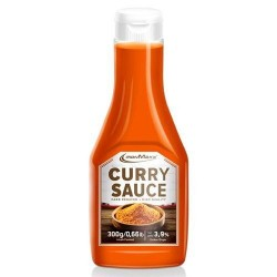 IronMaxx® Sauce Curry (300 гр.)